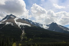 Waterton Park Stock Images