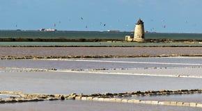 Watertonen Stock Foto