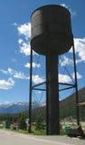 Watertoren Royalty-vrije Stock Afbeeldingen