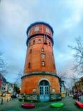 Watertower Fotografia Stock