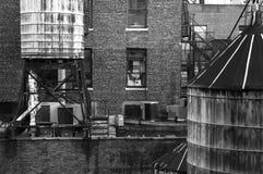 Watertowers Stock Photos