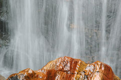Waterval 006 Stock Foto