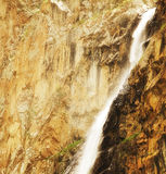 Waterval royalty-vrije stock afbeeldingen