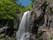 Waterval 2 Stock Foto's