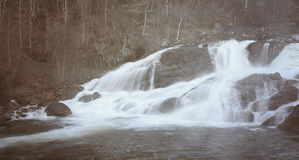 Waterval Stock Afbeelding