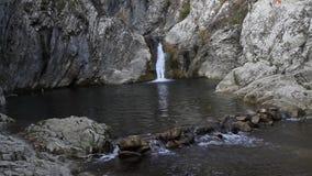 Waterval stock videobeelden