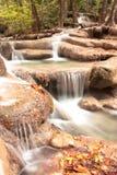 Waterval. Stock Afbeelding