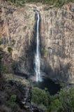 Waterval in Australië Stock Afbeeldingen