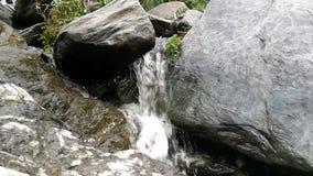 Waterval bij bhagsunag