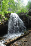 Waterval Chechkysh Stock Foto's