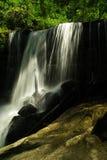 Waterval dichtbij San Gil Stock Afbeeldingen