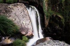Waterval door Barst royalty-vrije stock fotografie