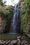 Waterval Gilbon Stock Afbeeldingen