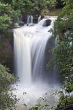 Waterval Haew Suwat Royalty-vrije Stock Afbeeldingen