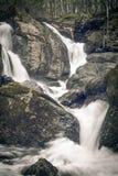Waterval kok-Karauk Stock Foto's