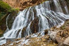 Waterval in Turkije Stock Fotografie