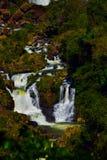 Waterval van Iguazu Royalty-vrije Stock Fotografie