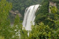 Watervallen 03 stock afbeeldingen