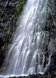 Watervallen Stock Foto