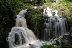 Watervallen royalty-vrije stock foto