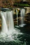 Watervallen Stock Fotografie