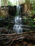Watervallen in Australië Royalty-vrije Stock Foto