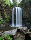 Watervallen in Australië Royalty-vrije Stock Afbeelding