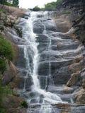 Watervallen dichtbij Kodiakanal Royalty-vrije Stock Fotografie