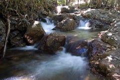 Watervallen, het Nationale Park van Litchfield, Australië royalty-vrije stock fotografie