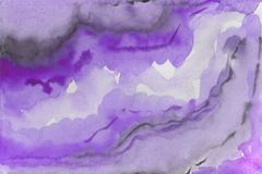 waterverf achtergrondillustratie E vector illustratie
