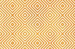 Waterverf geometrisch patroon Royalty-vrije Stock Afbeeldingen