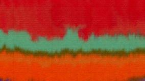 Waterverf het Abstracte Achtergrondtexturen Kleurrijke Schilderen Stock Afbeelding