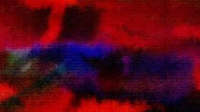 Waterverf het Abstracte Achtergrondtexturen Kleurrijke Schilderen Stock Foto's