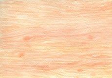 Waterverf houten textuur Royalty-vrije Stock Afbeeldingen
