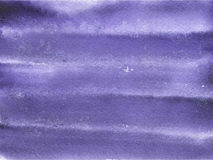 Waterverfachtergrond met document textuur Royalty-vrije Stock Foto