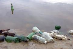Watervervuiling Stock Afbeelding