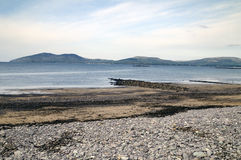 Waterville Beach Stock Photography