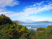 Waterville Co. Kerry Ireland. On a sunny summers day Royalty Free Stock Photos