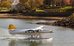 Watervliegtuig royalty-vrije stock afbeeldingen