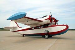 Watervliegtuig Stock Fotografie