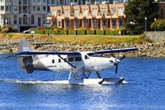 Watervliegtuig Royalty-vrije Stock Afbeelding