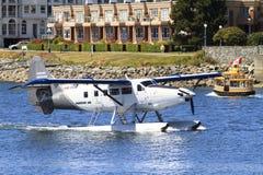Watervliegtuig Royalty-vrije Stock Fotografie