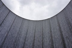 Waterwall Lizenzfreie Stockfotos