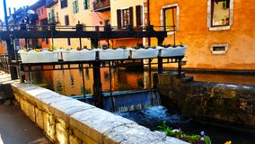 waterway стоковые фото