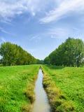 Waterway Royalty Free Stock Image
