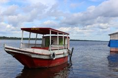 Waterway, Boat, Water Transportation, Water royalty free stock photos