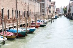 Waterway, Canal, Body Of Water, Water Transportation royalty free stock photo