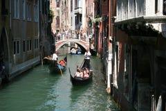 Waterway, Gondola, Canal, Water Transportation Royalty Free Stock Image