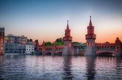 Waterway, Sky, Landmark, Reflection royalty free stock photo