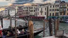 Waterway, Water Transportation, Canal, Gondola Royalty Free Stock Photo